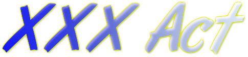 xxxactlogo